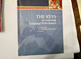 Keys to Assessing Language Performance  N/A edition cover