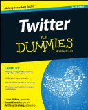 Twitter for Dummies�  3rd 2014 9781118954836 Front Cover