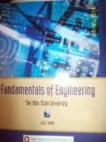 FUND.OF ENGINEERING >CUSTOM<            N/A 9781305035836 Front Cover