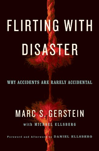 Flirting with Disaster   2008 9781402761836 Front Cover