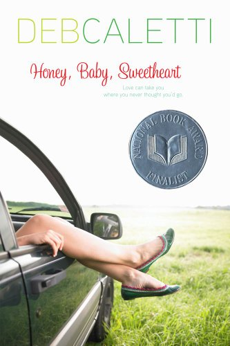 Honey, Baby, Sweetheart  N/A edition cover