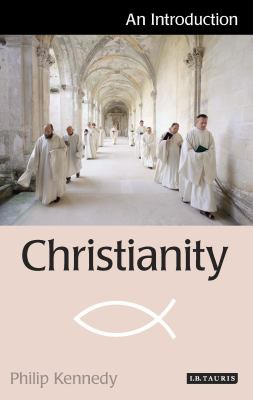 Christianity An Introduction  2011 edition cover