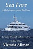 Sea Fare  2nd 9781935254836 Front Cover