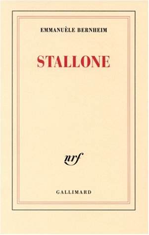 STALLONE                       N/A edition cover
