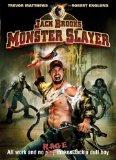 Jack Brooks: Monster Slayer System.Collections.Generic.List`1[System.String] artwork