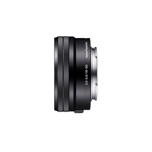 Sony SELP1650 16-50mm Power Zoom Lens product image