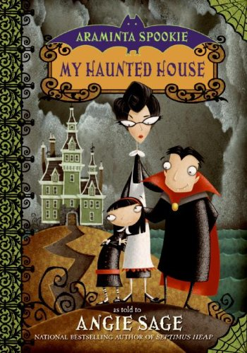 My Haunted House  N/A edition cover