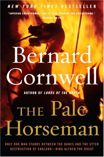 Pale Horseman A Novel N/A 9780061144837 Front Cover