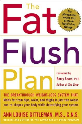 Fat Flush Plan   2002 edition cover