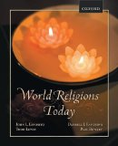 World Religions Today   2009 edition cover