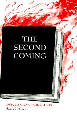 Second Coming Revelations Comes Alive N/A 9780533151837 Front Cover
