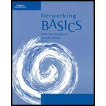 Networking Basics 2nd 2003 edition cover