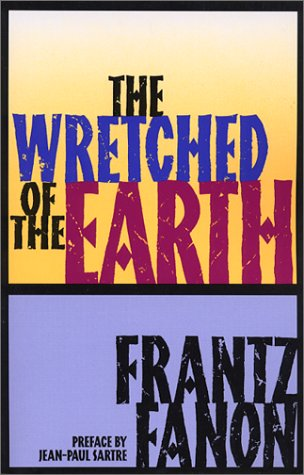 Wretched of the Earth  N/A edition cover