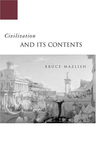 Civilization and Its Contents   2005 edition cover