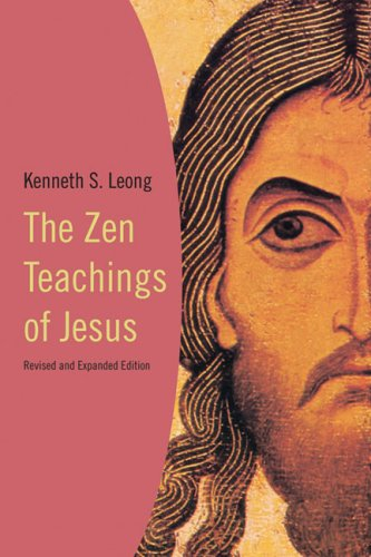 Zen Teachings of Jesus  2nd 2001 (Revised) edition cover