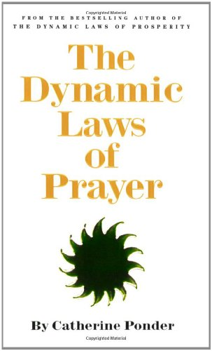 Dynamic Laws of Prayer 2nd (Revised) edition cover