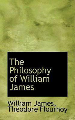 The Philosophy of William James:   2009 edition cover