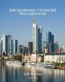 International Financial Management:   2014 9781133947837 Front Cover