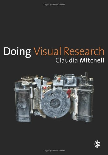 Doing Visual Research   2011 edition cover