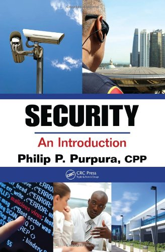 Security   2010 edition cover