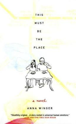 This Must Be the Place  N/A edition cover