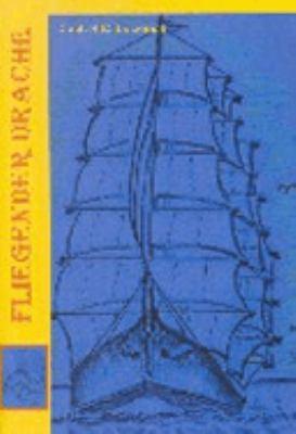 Fliegender Drache  N/A 9783831106837 Front Cover