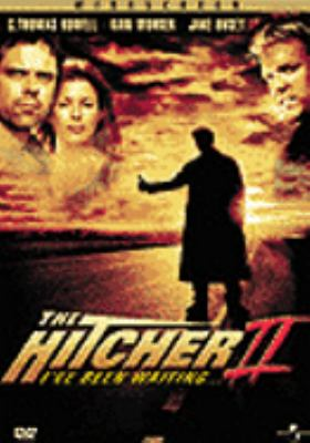 The Hitcher II: I've Been Waiting System.Collections.Generic.List`1[System.String] artwork