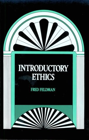 Introductory Ethics   1978 edition cover