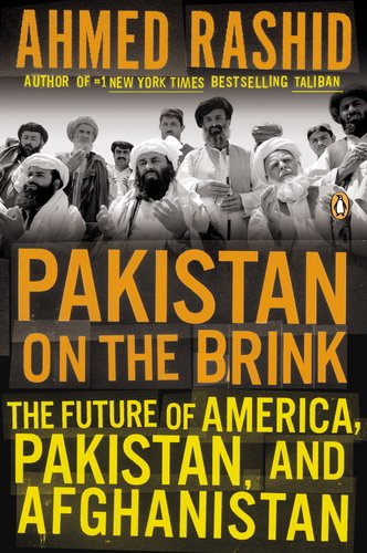 Pakistan on the Brink The Future of America, Pakistan, and Afghanistan N/A edition cover