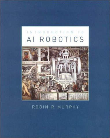 Introduction to AI Robotics  2nd 2000 edition cover