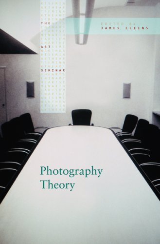 Photography Theory   2007 edition cover