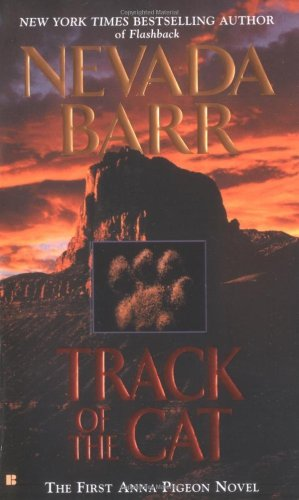 Track of the Cat   1993 edition cover