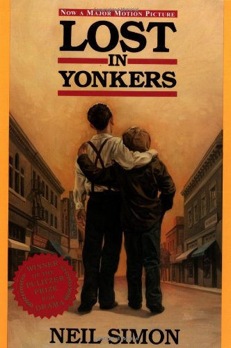 Lost in Yonkers  N/A edition cover