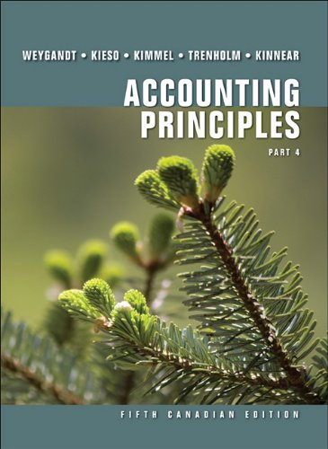 Accounting Principles:  2010 9780470679838 Front Cover