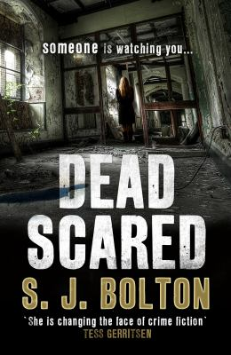 Dead Scared   2012 9780552159838 Front Cover