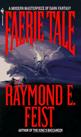 Faerie Tale   1988 edition cover
