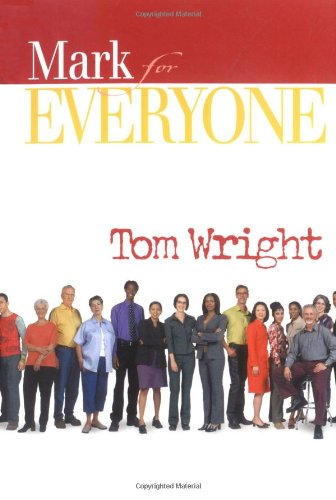 Mark for Everyone  2nd 2004 edition cover