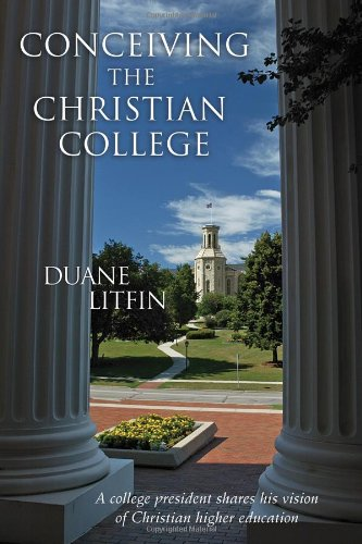 Conceiving the Christian College   2004 edition cover