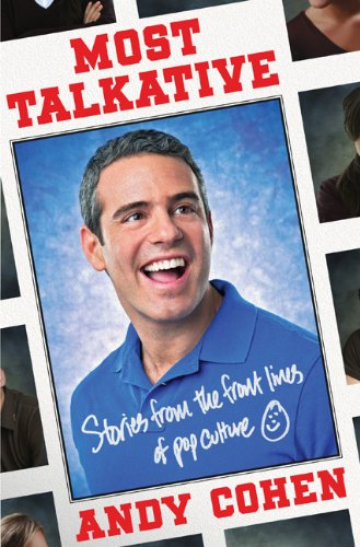 Most Talkative Stories from the Front Lines of Pop Culture  2012 9780805095838 Front Cover