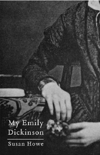 My Emily Dickinson   2007 edition cover