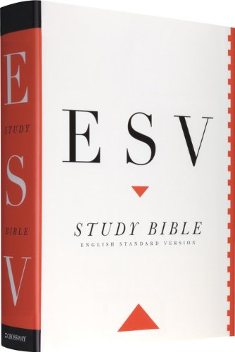Study Bible  N/A edition cover