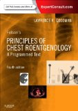 Felson's Principles of Chest Roentgenology, a Programmed Text  4th 2015 9781455774838 Front Cover
