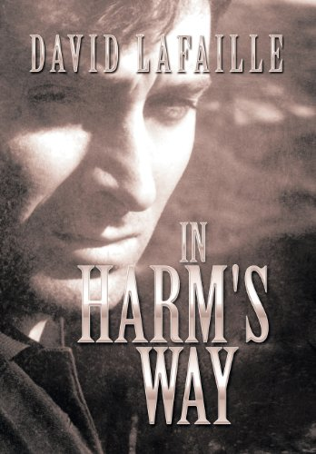 In Harm's Way   2013 9781493109838 Front Cover