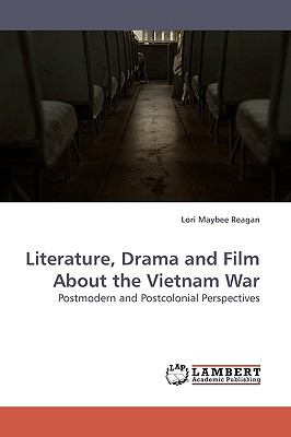Literature, Drama and Film about the Vietnam War N/A 9783838311838 Front Cover