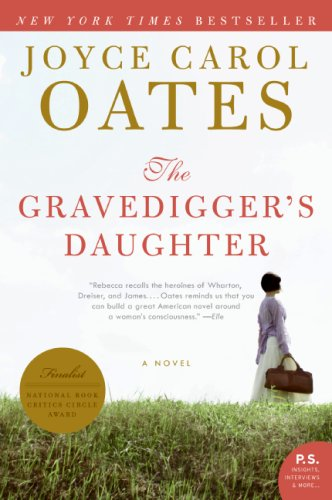 Gravedigger's Daughter  N/A edition cover
