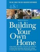 Building Your Own Home  18th 2006 edition cover