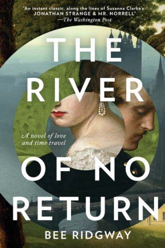 River of No Return  N/A edition cover