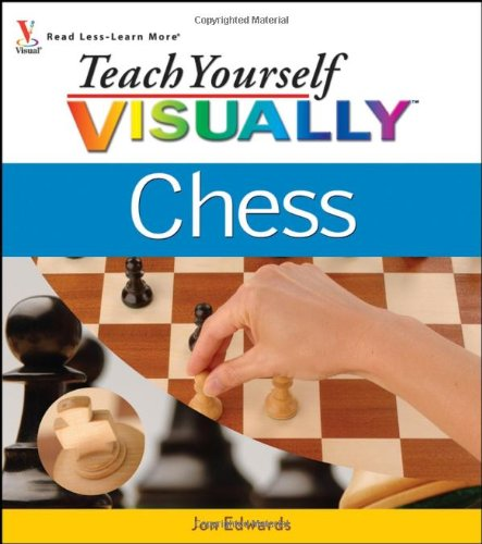 Teach Yourself Visually Chess   2007 edition cover