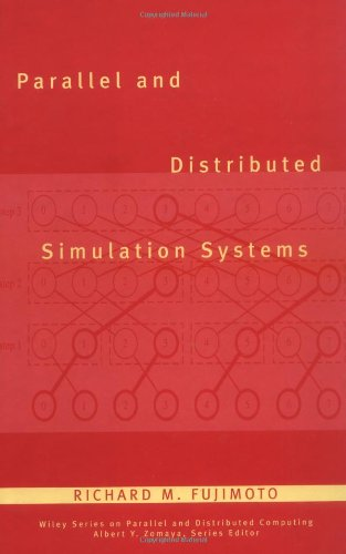 Parallel and Distributed Simulation Systems   2000 edition cover