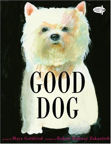 Good Dog  N/A 9780553113839 Front Cover